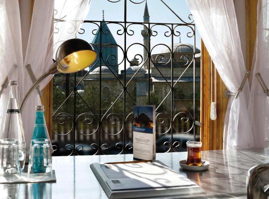 Fotografii: Hich Hotel Konya