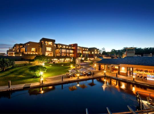 Fotografii: Oubaai Hotel Golf & Spa