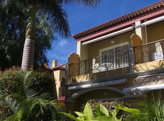 ホテルの写真: Residencial El Llano