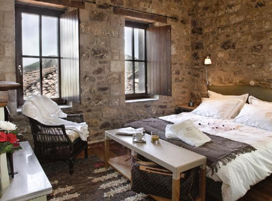 Hotel bilder: Guesthouse Theonimfi
