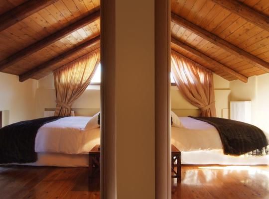 Otel fotoğrafları: Monte Bianco Villas