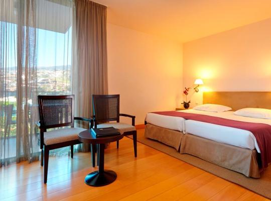 Képek: Golden Residence Hotel