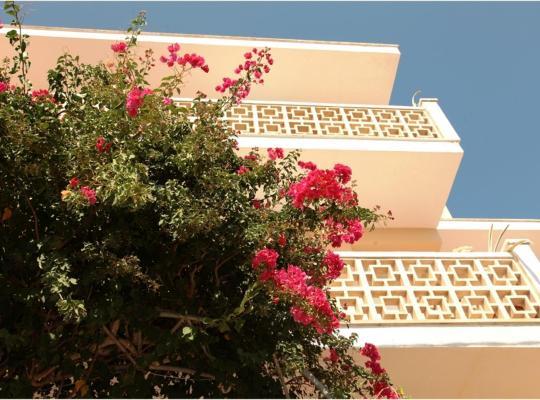 รูปภาพจากโรงแรม: Casa de la Vida