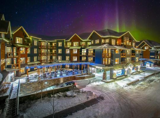 Hotel photos: Blackstone Mountain Lodge by CLIQUE
