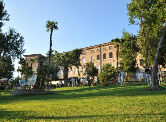 Fotos do Hotel: Hotel Il Cavalier D'Arpino