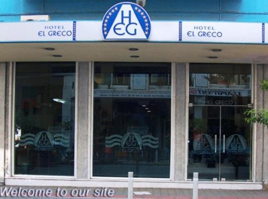 Fotos do Hotel: El Greco