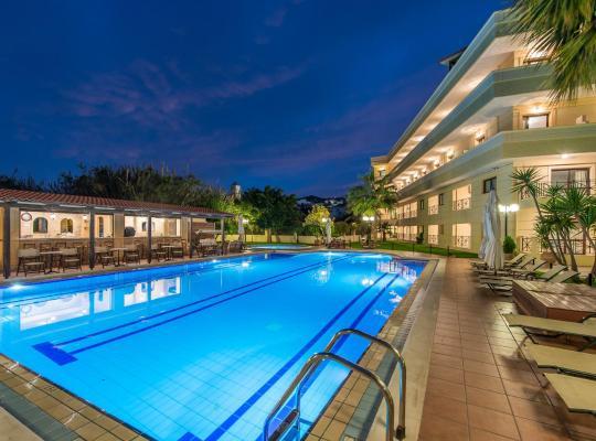Hotel Valokuvat: Mirtilos Studios & Apartments