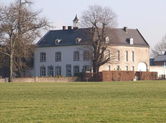 Photos de l'hôtel: Buitenplaats Bemelen