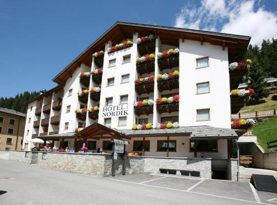 Foto dell'hotel: Hotel Nordik