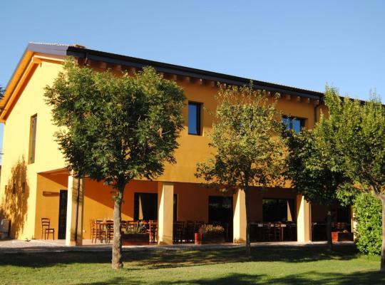 Ảnh khách sạn: Cascina Bosco Gerolo