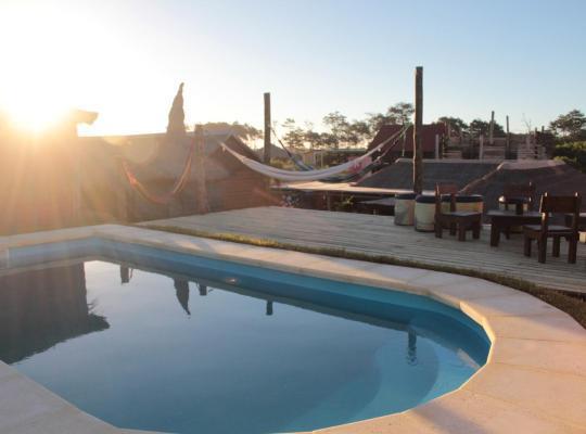 Фотографии гостиницы: Pueblo Arriba Hostel