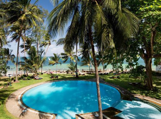 Otel fotoğrafları: Neptune Beach Resort - All Inclusive