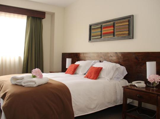 Hotellet fotos: Hotel Pilancones