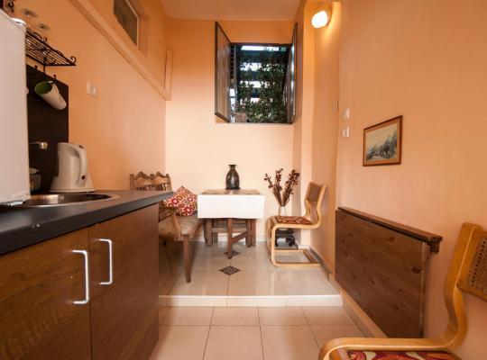 Hotellet fotos: Peer Guest House Tel Aviv
