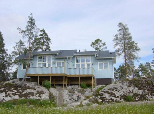 ホテルの写真: Espoo Sun Cottages