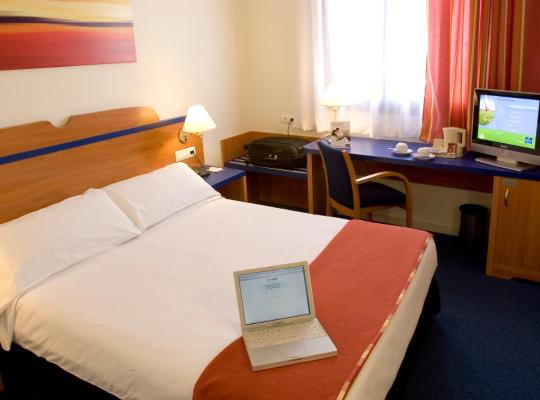 Otel fotoğrafları: Hotel Onda Castellón