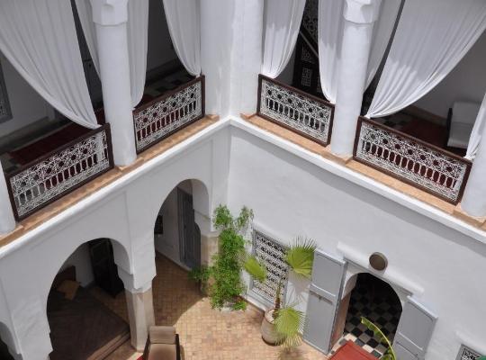 होटल तस्वीरें: Riad Tizwa Marrakech