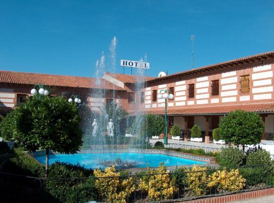 Fotos de Hotel: Hotel Labrador