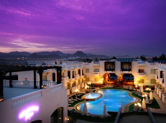 Képek: Oriental Rivoli Hotel & Spa