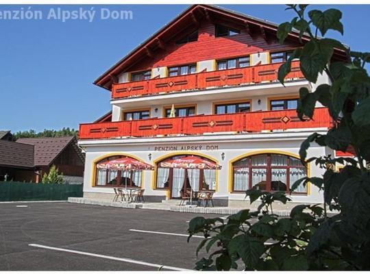 Hotel photos: Alpský dom Vitanová