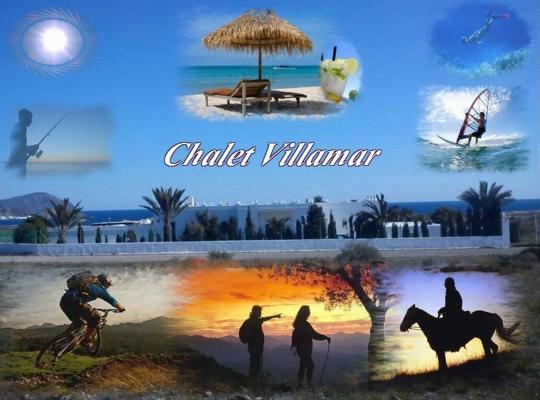 Hotel photos: Alojamiento Chalet Villamar