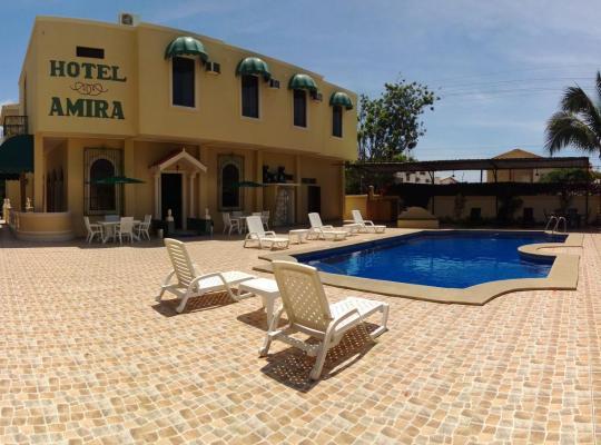 Foto dell'hotel: Hotel Amira