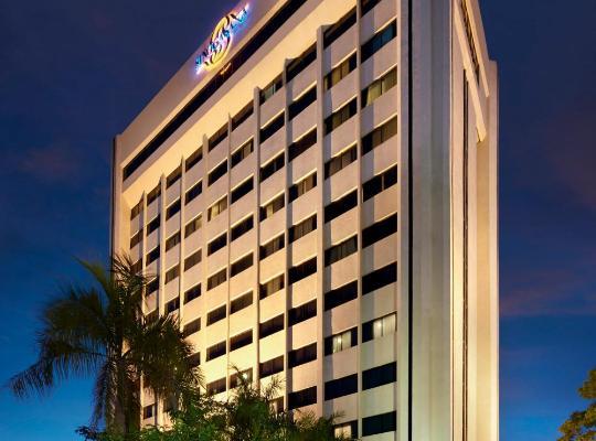 酒店照片: Singgasana Hotel Makassar