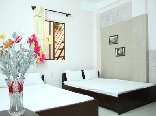 Hotel photos: Cam Tu Cau Hotel
