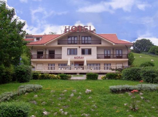 ホテルの写真: Hotel Noray