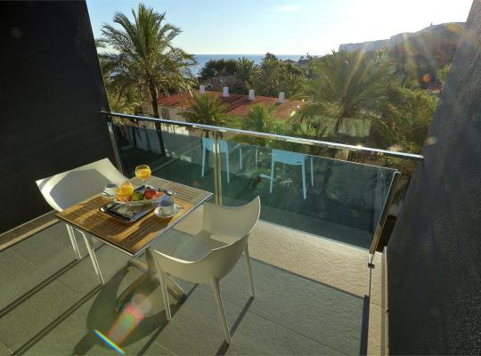 Hotel bilder: Apartamentos Bravosol