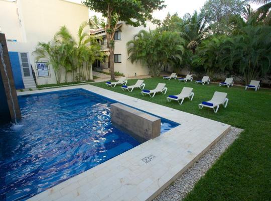 Fotos do Hotel: Nina Hotel & Beach Club