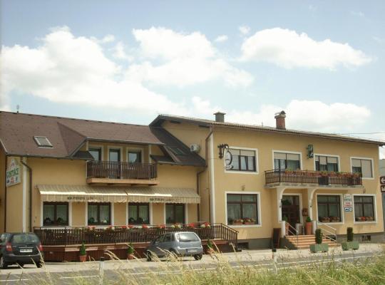 Hotel fotografií: Penzion Gostisce Lesjak