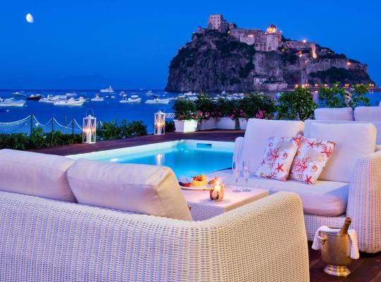 Hotel photos: Miramare E Castello