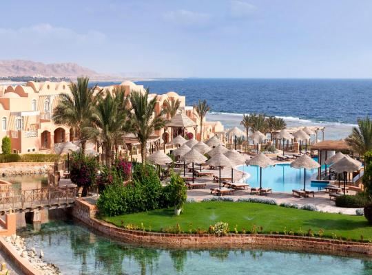 ホテルの写真: Radisson Blu Resort El Quseir
