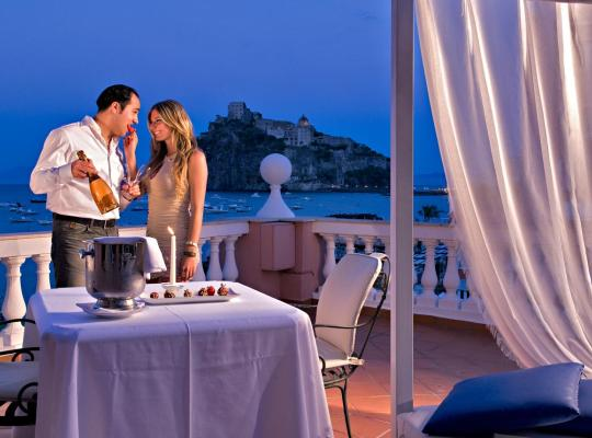 Hotel photos: Hotel Mare Blu Terme