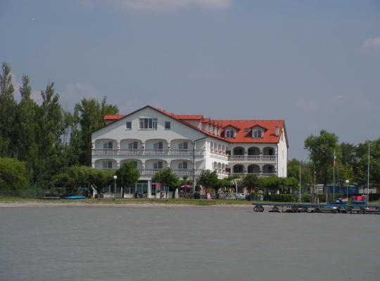 Viesnīcas bildes: Seehotel Herlinde