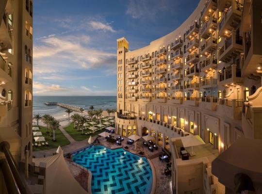Fotos do Hotel: Bahi Ajman Palace Hotel
