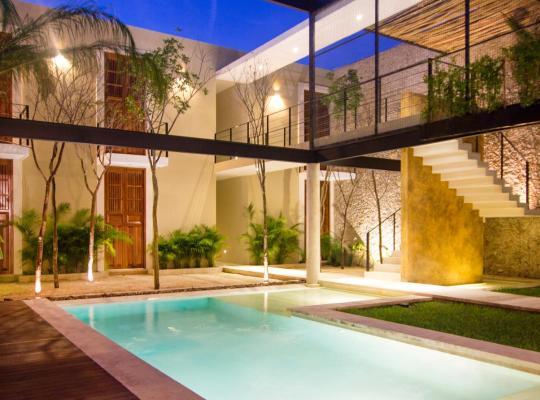 होटल तस्वीरें: Sercotel Casa de Las Palomas