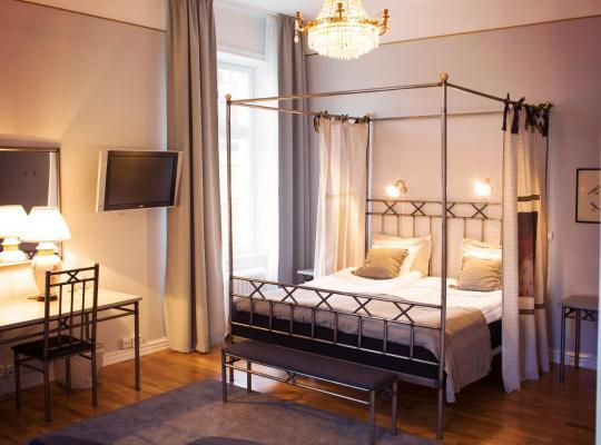 Hotel photos: Grand Hotell Hörnan