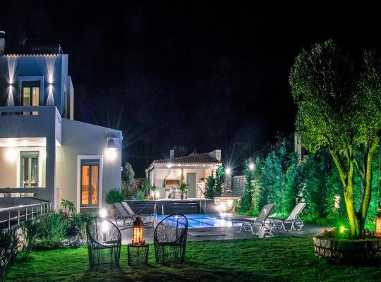 Képek: Villa Horizon