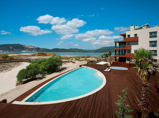 Fotos de Hotel: TroiaResidence - Apartamentos Turísticos Praia