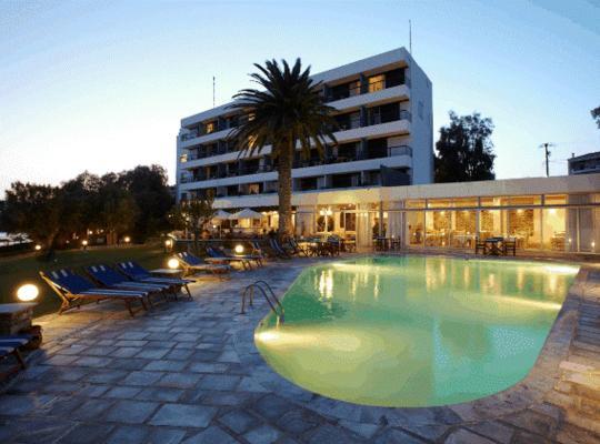 תמונות מלון: Apollon Suites