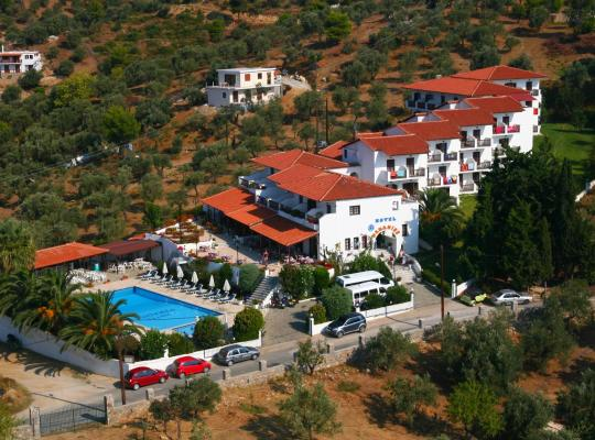 Otel fotoğrafları: Hotel Paradise