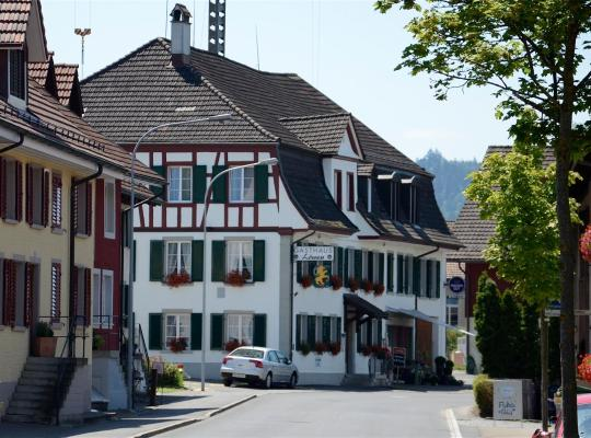 Hotellet fotos: Gasthaus zum Löwen