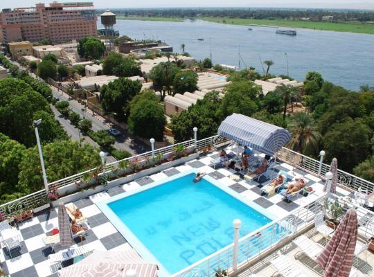 Hotel bilder: New Pola Hotel