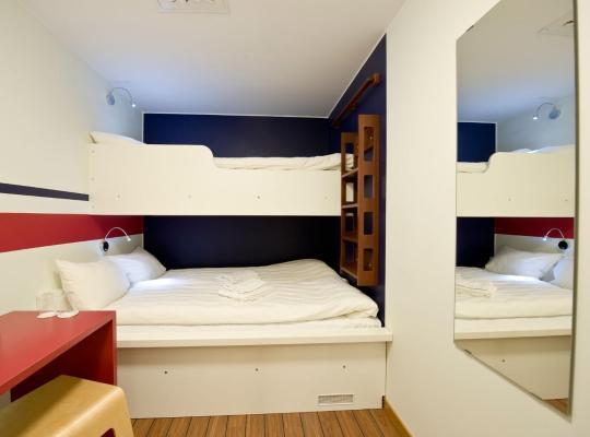 Fotos do Hotel: Hotel Micro