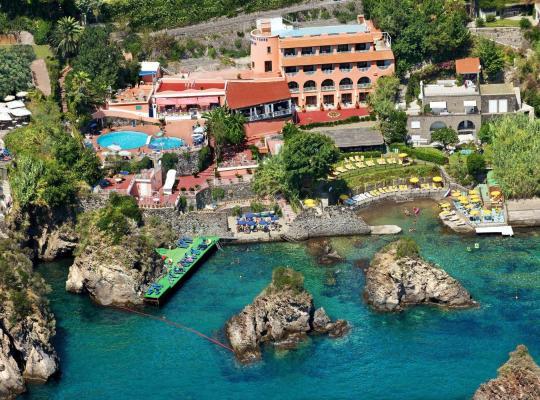 Hotel photos: Strand Hotel Delfini