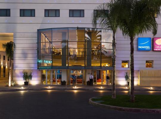 Hotel photos: Novotel Casablanca City Center