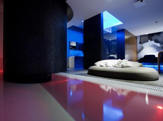 Фотографії готелю: Mood - Private Suites