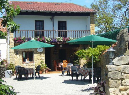 Hotel bilder: Posada El Teju